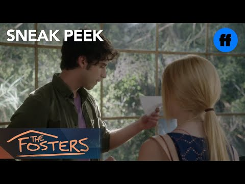 The Fosters 3.02 (Clip 2)