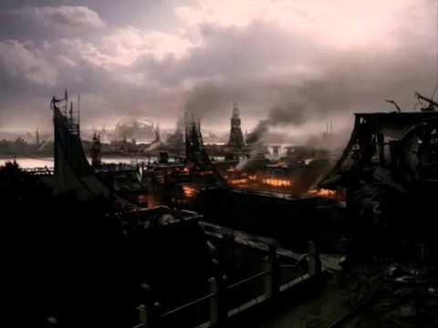 Dominion War Part 68 1 The Final Battle