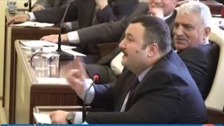 Zeytinburnu Belediye Meclisi Ocak Ayı 1 Birleşim 2014
