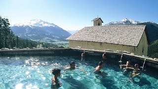 Bormio Italy  city photo : Bormio Ski and Spa Resort - Lombardy, Alps, Italy