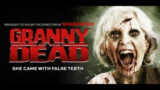 Nonton Granny Of The Dead Clip Film Subtitle Indonesia Streaming Movie Download