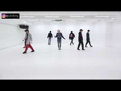 BTS - MIKROKOSMOS [Magic Dance Practice]