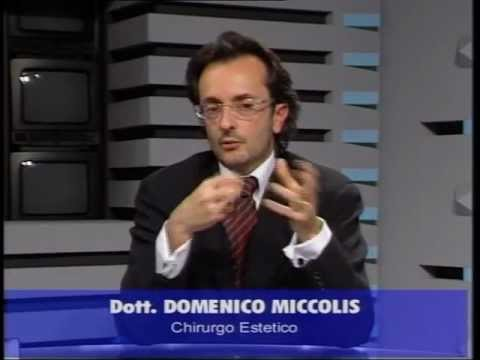 Dott. Domenico Miccolis - Chirurgia Estetica in pillole - Endolifting