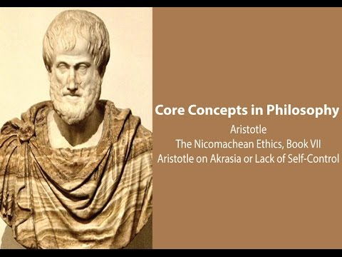 aristotle takes on human happiness in the book nicomachean ethics Last segment on aristotle's nicomachean ethics book 1 on the unique characteristics of human happiness as an expression of our rational nature.