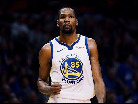 Kevin Durant's Complete 2019 Playoff Highlight Reel