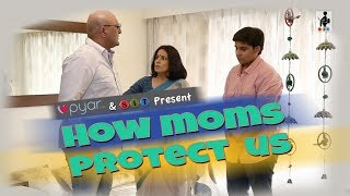 Video SIT | HOW MOMS PROTECT US MP3, 3GP, MP4, WEBM, AVI, FLV Mei 2018