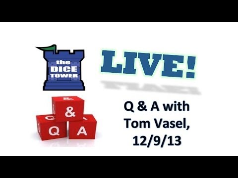 Tom - Tom answers all sorts of questions, and gets mad at backchan.nl in the process! Thanks for asking questions!