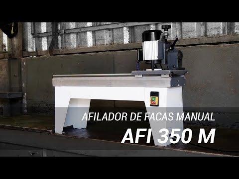 Afiador para picador e lâminas AFI 350 M - Lippel