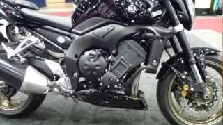 10. Yamaha FZ1 998 cm3 150 Hp 277 Km/h 172 mph * see also Playlist