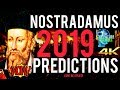 🔵THE REAL NOSTRADAMUS 2019 PREDICTIONS REVEALED!!! MUST SEE!!! DONT BE AFRAID!!! 🔵
