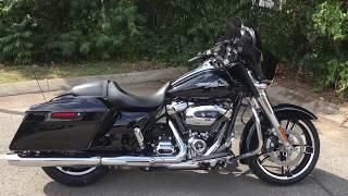 2. 2019 Harley-Davidson® FLHX - Street Glide®
