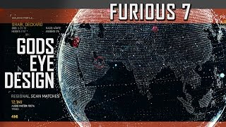 Nonton Furious 7 - Designing the God's Eye | Cantina Creative Film Subtitle Indonesia Streaming Movie Download