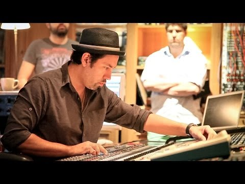Mix with the Masters 2012 - Manny Marroquin