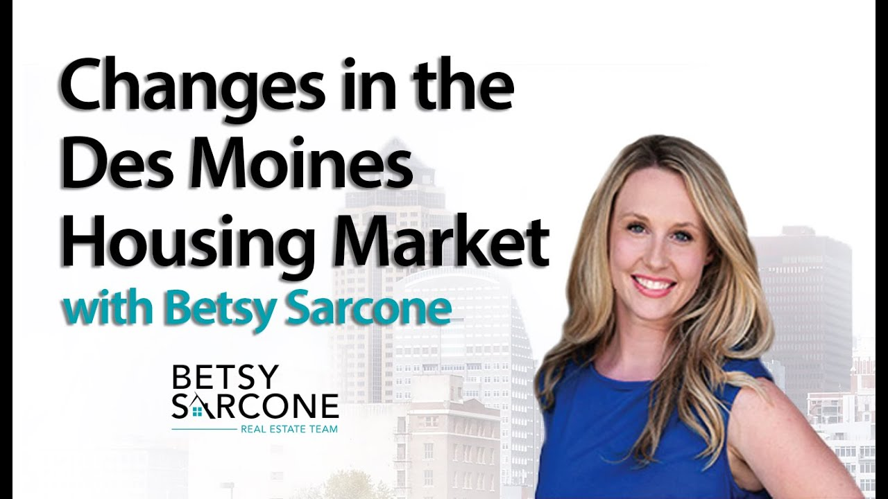 How to Navigate the Des Moines Market