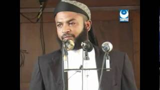Muhadhara MADA  UMOJA Prt  1 Sheikh Hamza Mansoor By  Ahmed Sh  Alhlusuna Waltowhiid TV Mwanza Tanza