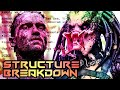 Predator  Great Action Movie Structure Explained