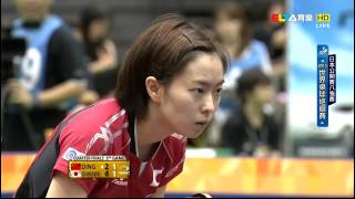 Ishikawa Japan  city pictures gallery : 2015 Japan Open (ws-qf) DING Ning - ISHIKAWA Kasumi [HD] [Full Match/English]