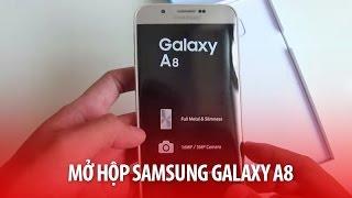 Samsung Galaxy A8 Gold (Công ty)