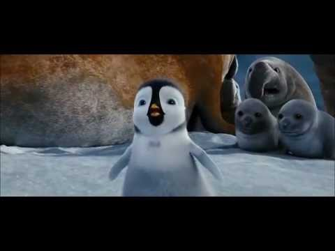 Happy Feet 2 - Erik's Opera Dublado