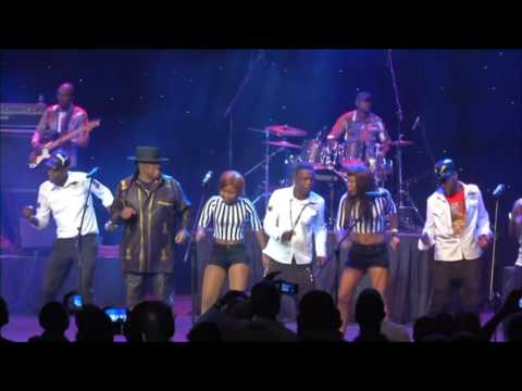 Kanda Bongo Man - Monie (live At The Emperors)