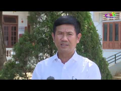 Phát triển cây con chủ lực ở xã Cam Chính