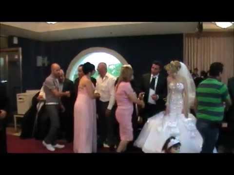 حفلة زفاف دخل الله صنع الله