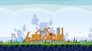 Angry Birds videosu