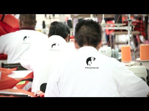 Corporate Video – JYRSA (English Version)