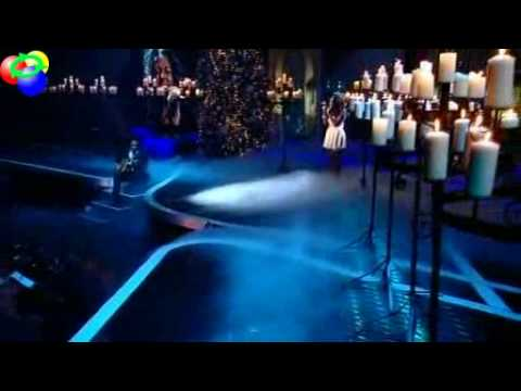 Silent Night (Live at X Factor 2008 Final)