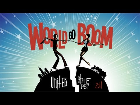 DJ Earworm Mashup - Pop 2011 (World Go Boom)