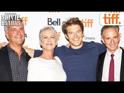 HALLOWEEN | Toronto International Film Festival (TIFF) red carpet & cast interview