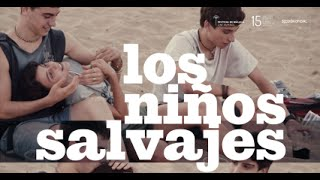 Los niños salvaje en español