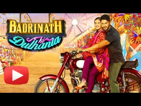 CONFIRMED ! Varun Dhawan Alia Bhatt In Badrinath K