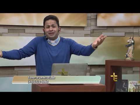 HOMILIA | PADRE CLEBERSON EVANGELISTA | 06/06/18