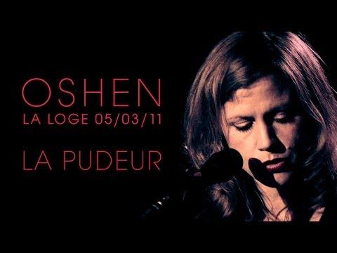 La Pudeur – Oshen à la Loge le 05 mars