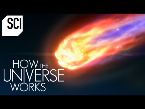 Stopping an Asteroid Apocalypse | How the Universe Works