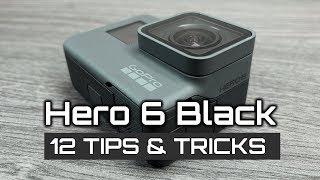 Video GoPro Hero 6 Black Tips and Tricks MP3, 3GP, MP4, WEBM, AVI, FLV September 2018