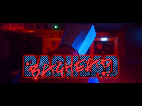Baghead Official Trailer