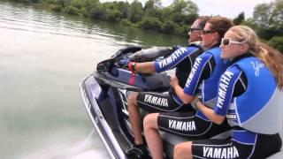 8. 2012 Yamaha FX Cruiser SHO