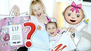 Video KiDS GO BABY CLOTHES SHOPPiNG CHALLENGE! 👶🛍️ MP3, 3GP, MP4, WEBM, AVI, FLV Juni 2018