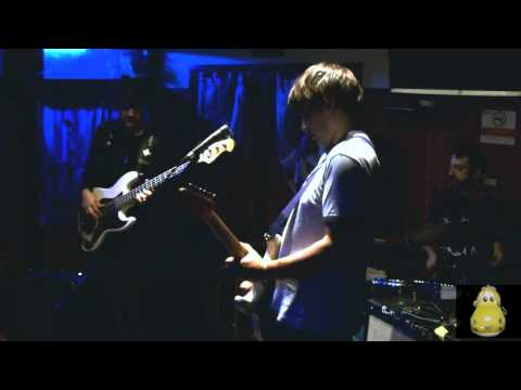 Jam Session - Stefano Resca - Giorgio Santisi - Matteo Cerboncini