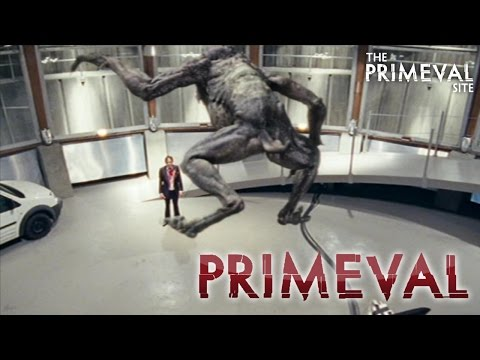 Primeval: Series 2 - Episode 6 - James Lester vs the Future Predator (2008)
