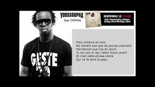 Youssoupha - Noir D**** - B.A.O (Bouche à oreilles) Feat Taipan
