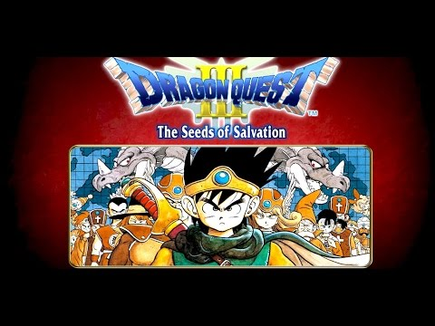 dragon quest ios review
