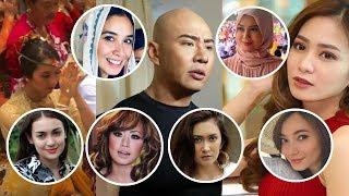 Video Selain Salmafina Sunan, 12 Artis Ini Juga Pindah Agama & Keyakinannya MP3, 3GP, MP4, WEBM, AVI, FLV Juli 2019
