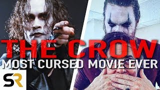 Video The Crow: The True Story Of Hollywood's Most Cursed Movie MP3, 3GP, MP4, WEBM, AVI, FLV Januari 2019