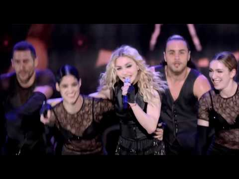 Madonna – Sticky & Sweet Tour HD