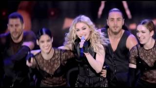 Madonna - Sticky&Sweet Tour HD