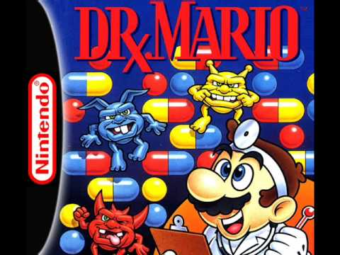dr mario nes online game