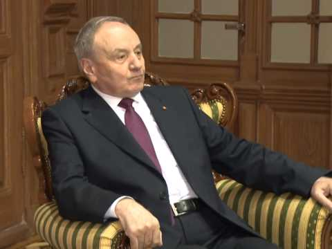 Moldovan president meets U.S. Assistant Secretary of State for European and Eurasian Affairs